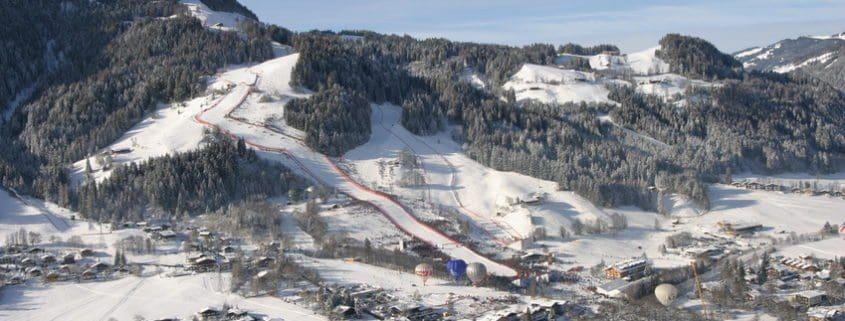 Veranstaltungen in Kitzbühel