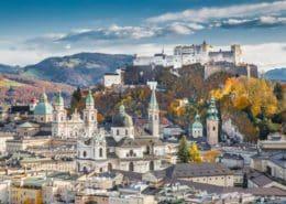 Salzburg Umwelt
