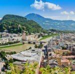 Salzburg Bildungsmöglichkeiten