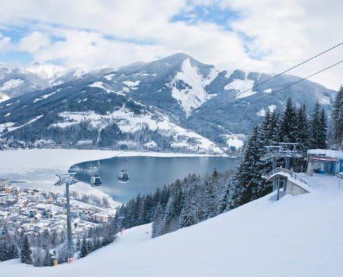 Ski-Immobilien kaufen oder verkaufen in Zell am See
