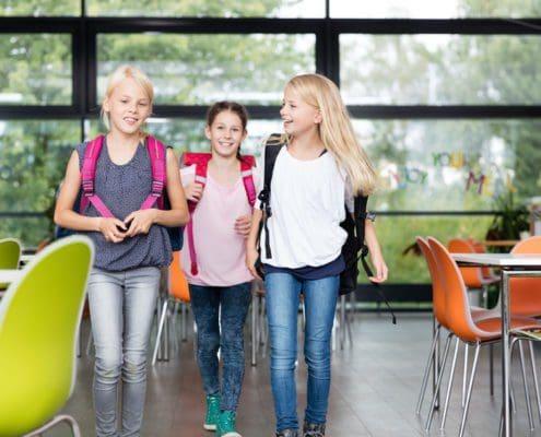 Schulen in Salzburg