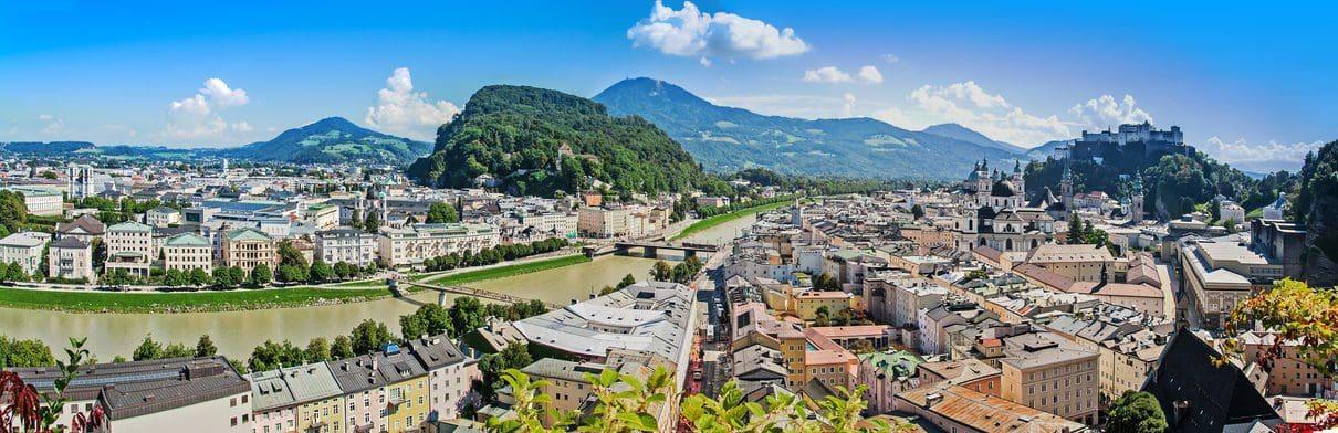 Wohnung verkaufen Salzburg