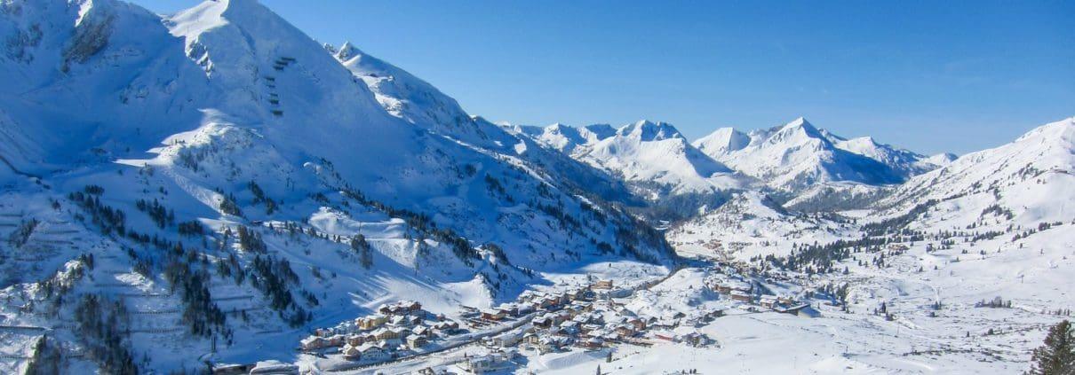 Ski Immobilie kaufen oder Ski Immobilie mieten