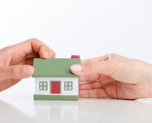 Immobilienverkauf nach einem Todesfall