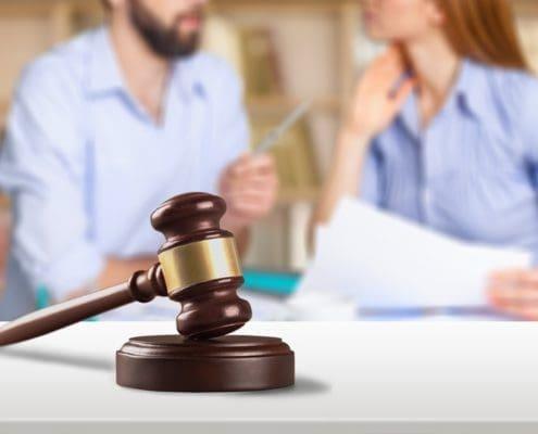 Immobilienverkauf und Scheidung