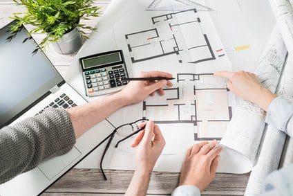 Die Bedeutung des Grundrisses bei einem Immobilienverkauf
