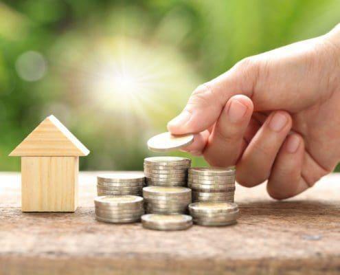 Finanzplan für Immobilienkauf erstellen