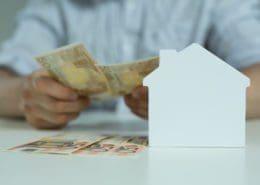 Nebenkosten beim Immobilenkauf