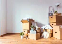 Neues Zuhause? 10 Dinge, die Sie in den ersten Wochen tun sollten