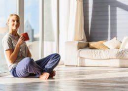 Gesund wohnen - das sollten Sie beachten