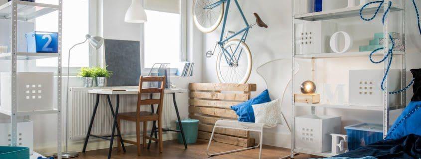 Tipps für eine kleine Wohnung
