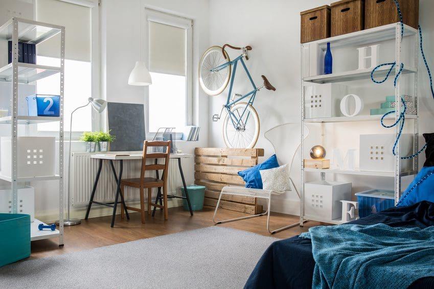 Klein Aber Fein: Hilfreiche Einrichtungstipps Für Kleine Wohnungen