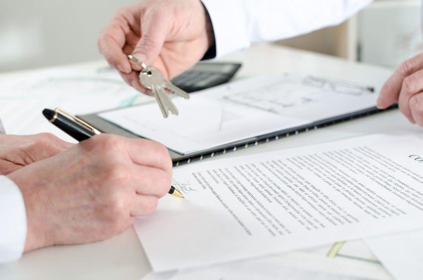 Mietvertrag Der Ultimative Ratgeber Sage Immobilien