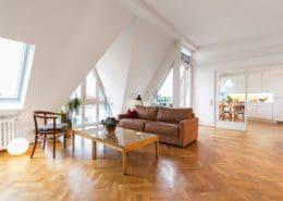 Penthouse Wohnung: Definition und Besonderheiten