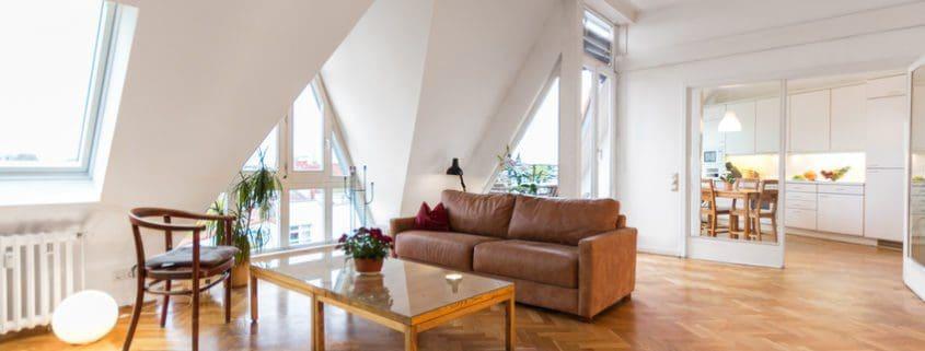 Penthouse Wohnung: Definition, Charme U0026 Besonderheiten