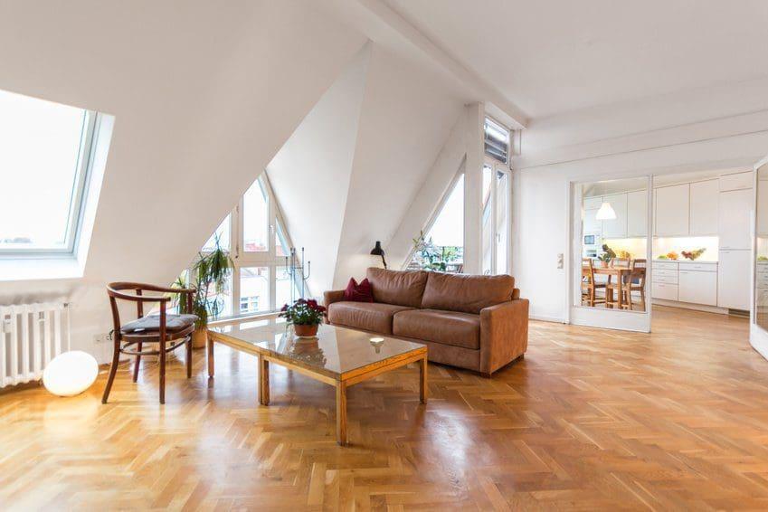 Penthouse Wohnung: Definition & Besonderheiten | SAGE