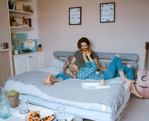 Tipps für die erste gemeinsame Wohnung