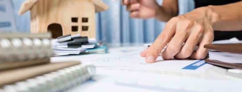 Die Hausverwaltung: Welche Aufgaben sie übernimmt