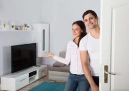 Immobilie besichtigen: Besichtigungstipps für Ihre Mietwohnung