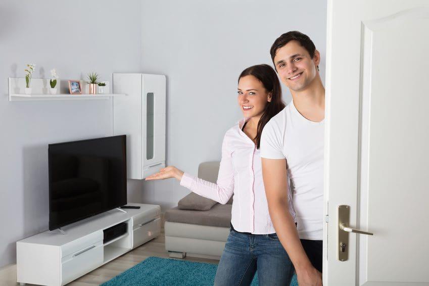 besichtigungstipps f r die mietwohnung sage immobilien. Black Bedroom Furniture Sets. Home Design Ideas