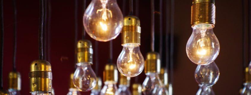 Tipps zum Energie sparten zuhause