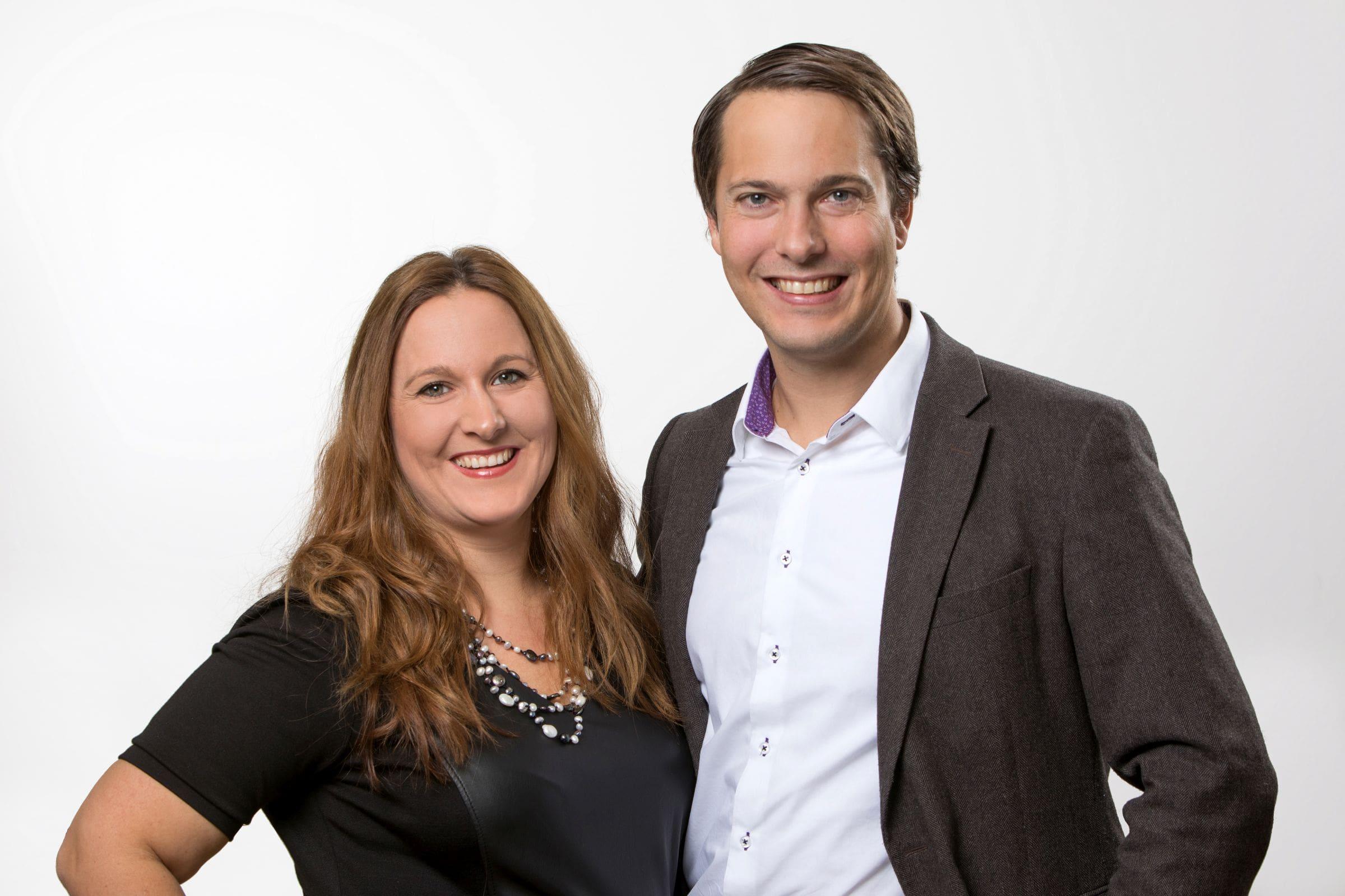 Mag. Eva Hausegger & Mag. (FH) Stefan Gassner