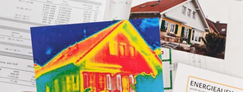 Energieausweis: Was Sie als Hausbesitzer wissen sollten