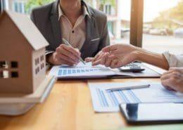 Immobilienbewertung durch das Ertragswertverfahren