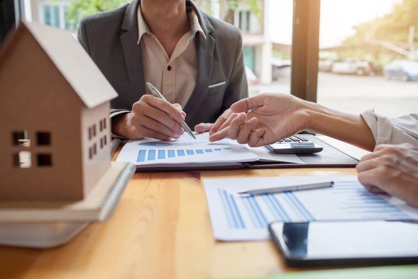 Immobilienbewertung durch das Ertragswertverfahren | SAGE