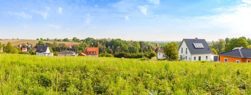 Grundstück kaufen: So finden Sie den optimalen Baugrund