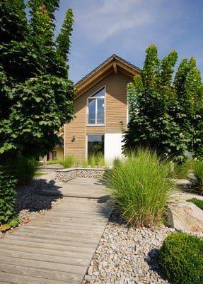 Grundstück kaufen: Die Baulage richtig wählen