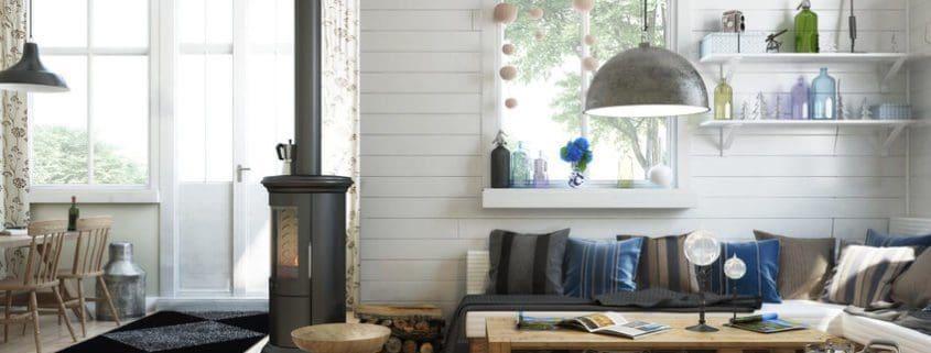 Heizungsarten und Heizungsmöglichkeiten für Ihr Eigenheim im Überblick