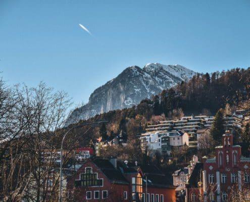 Landesförderung zur Wohnhaussanierung in Tirol