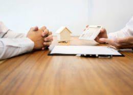Immobilienbewertung durch das Sachwertverfahren
