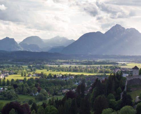 Sanierungsförderung des Landes Salzburg