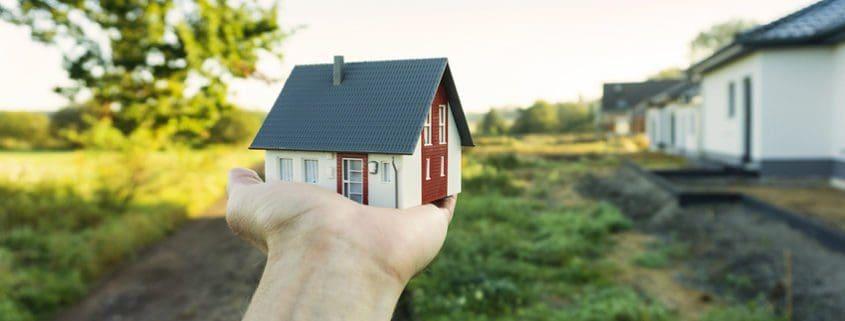 Immobilienbewertung durch das Vergleichswertverfahren