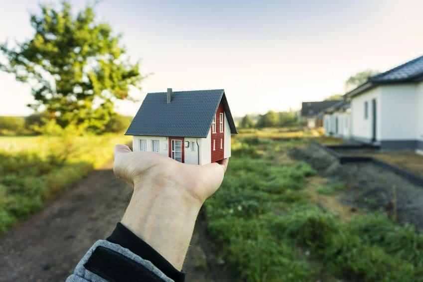 Immobilienbewertung durch das Vergleichswertverfahren | SAGE