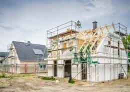 Haus bauen: Tipps für einen reibungslosen Hausbau