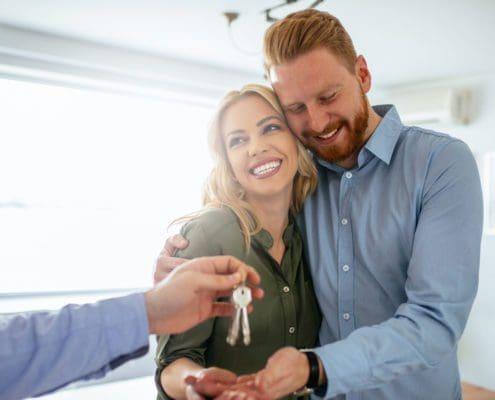 Immobilie vermieten: Was beachtet werden muss