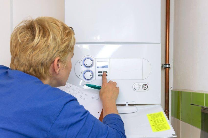 Extrem Problemfall Gastherme: Welche Kosten übernimmt der Vermieter? FL82