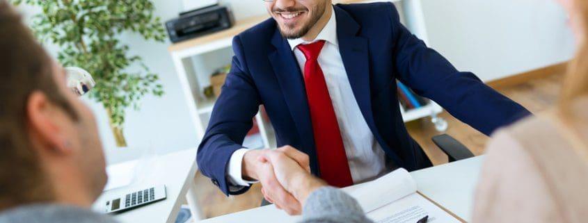 Leitfaden für das erste Kreditgespräch mit der Bank