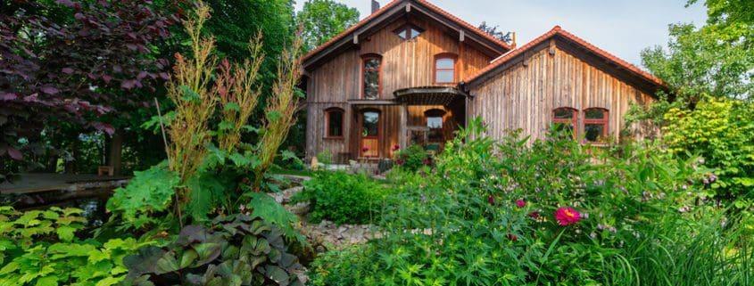 Nachhaltig wohnen: Tipps für einen umweltfreundlichen Wohnstil