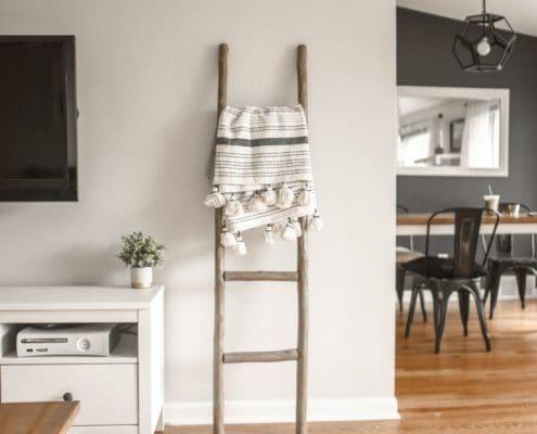 Wohnung individuell gestalten und einrichten