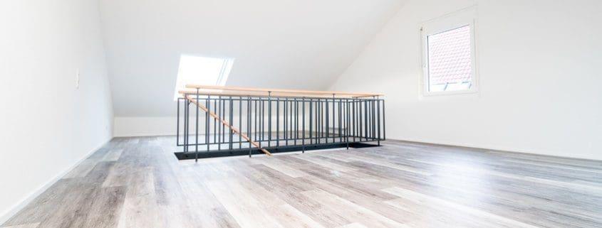 Vinylboden, PVC & Co.: Kunststoffböden im Vergleich