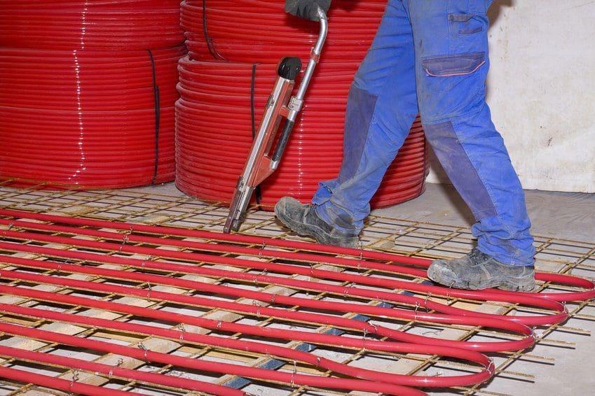 Sparsam Heizen betonkernaktivierung: heizen mit der bauteilaktivierung | sage