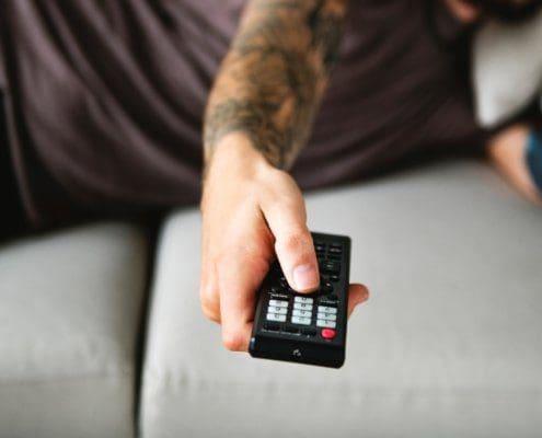 Fernsehanschluss bei Umzug mitnehmen oder wechseln?