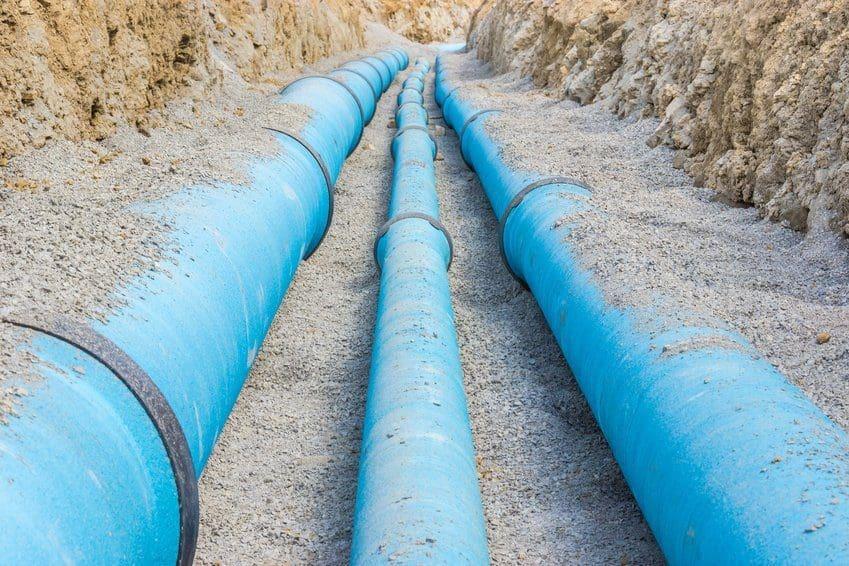 Wasserleitung Verlegen Das Sollten Sie Beachten Sage
