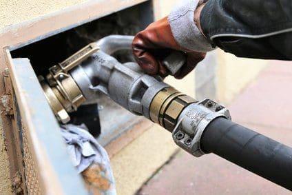 Vorteile und Nachteile von Heizöl