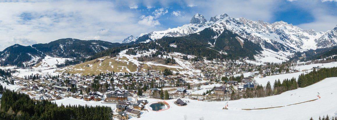 Ski-Immobilie kaufen oder verkaufen in Maria Alm