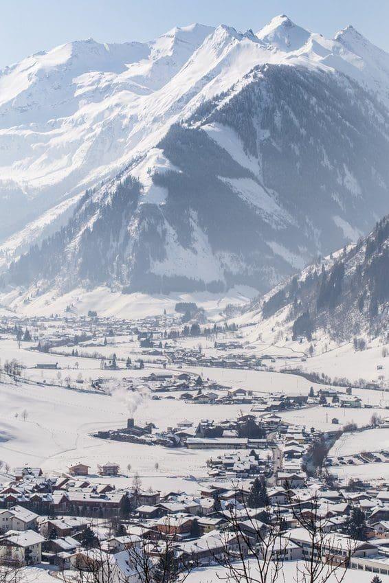 Ski-Immobilie in Rauris kaufen oder verkaufen